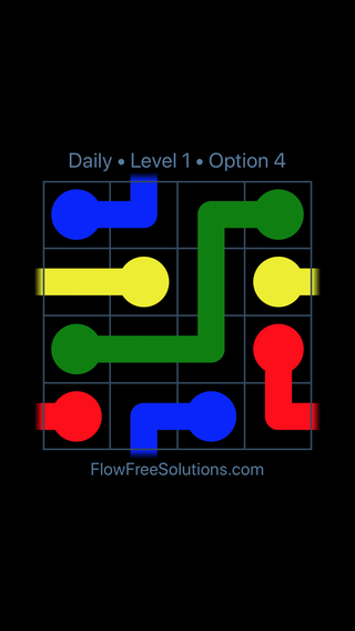 Solution and Answer to the Puzzle for Warps Date Wednesday, August 10, 2016 Level 1
